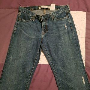 Gap Original Long and Lean Jeans